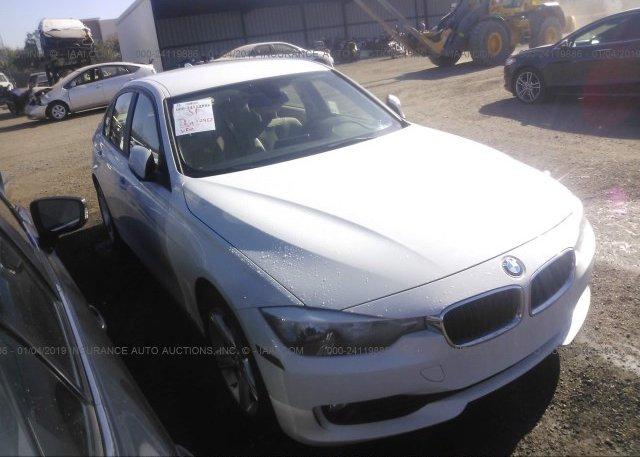 Inventory #700445590 2014 BMW 320