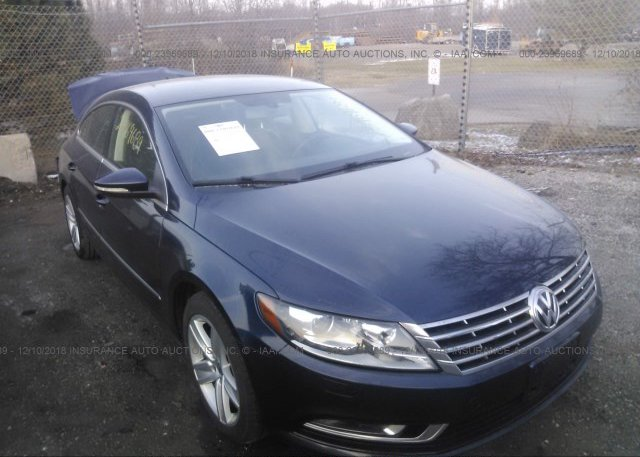 Inventory #955700950 2014 Volkswagen CC