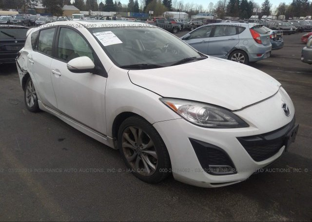 Inventory #695467564 2010 Mazda 3