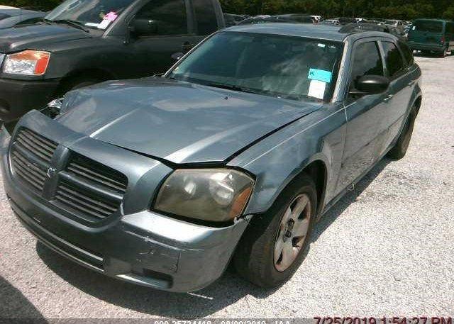 Inventory #293573971 2006 Dodge MAGNUM