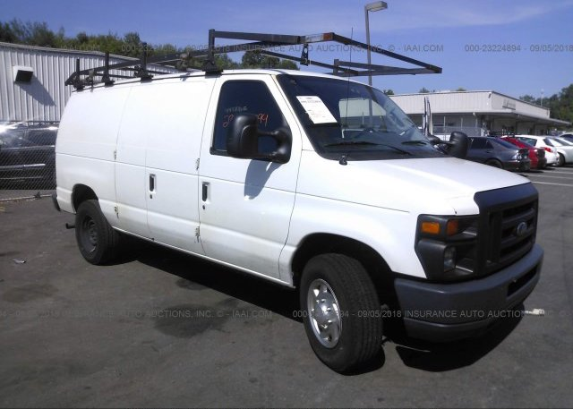 Inventory #515676583 2012 FORD ECONOLINE