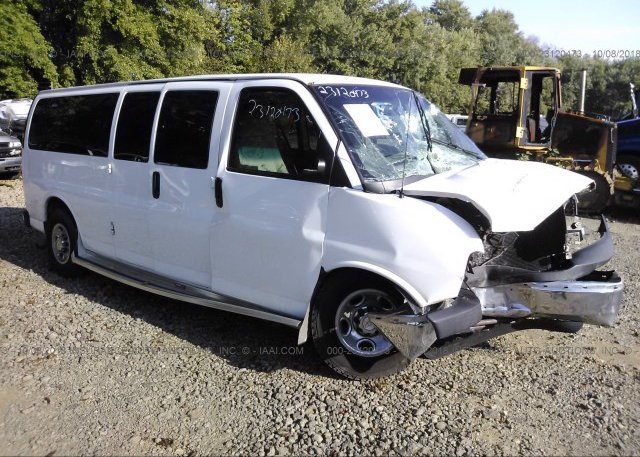 Inventory #305777415 2014 Chevrolet EXPRESS G3500