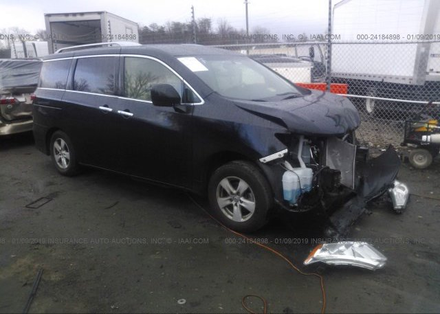 Inventory #438324045 2016 Nissan QUEST
