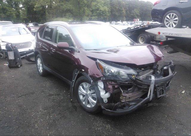 Inventory #923171162 2014 Honda CR-V