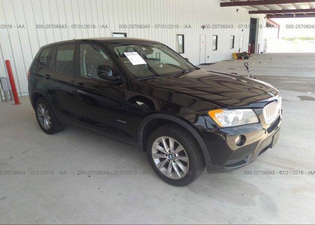 Inventory #323856125 2014 BMW X3