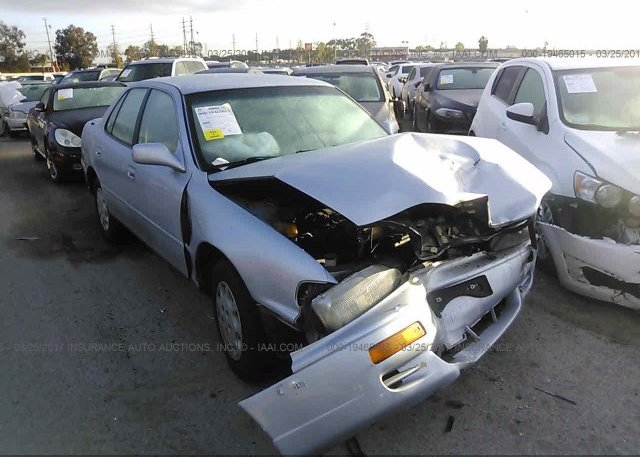 Inventory #286765551 1996 Toyota CAMRY