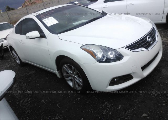 Inventory #337741154 2010 Nissan ALTIMA