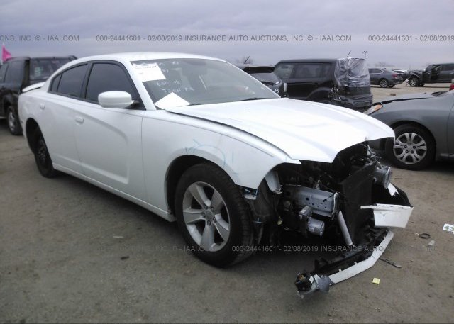 Inventory #488078249 2014 Dodge CHARGER