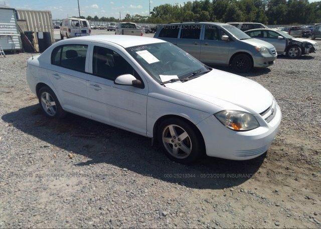 Inventory #686018771 2010 Chevrolet COBALT