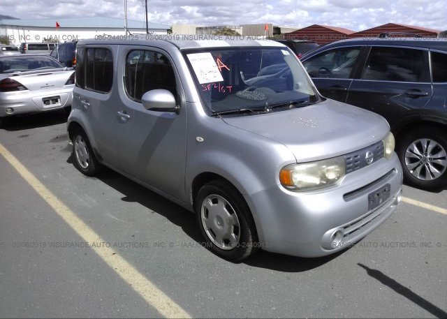 Inventory #699399424 2010 Nissan CUBE