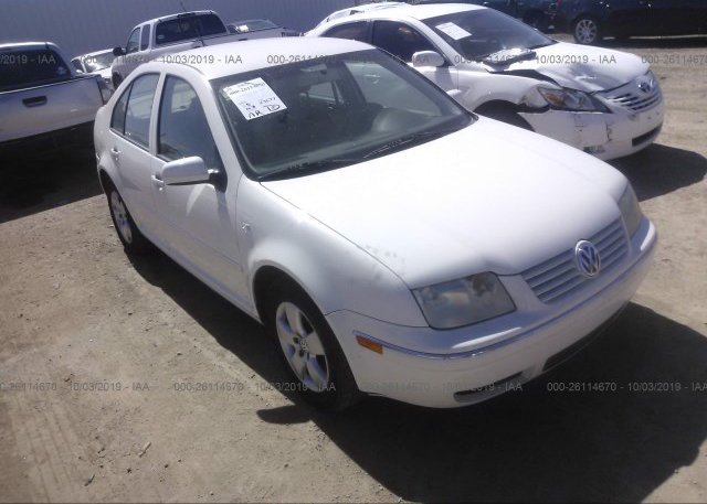 Inventory #268951965 2005 Volkswagen JETTA
