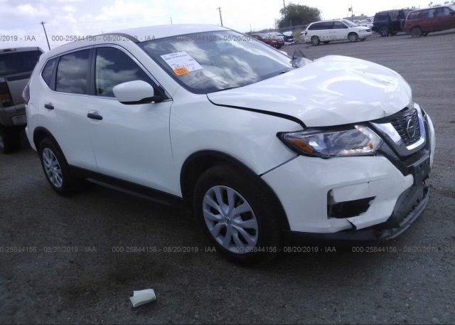 Inventory #719613448 2018 Nissan ROGUE