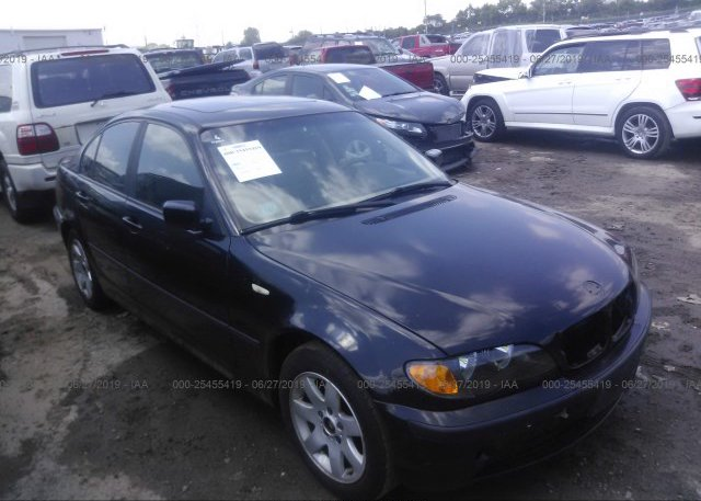 Inventory #261088487 2004 BMW 325
