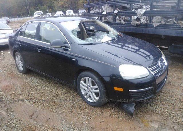 Inventory #833584814 2007 Volkswagen JETTA