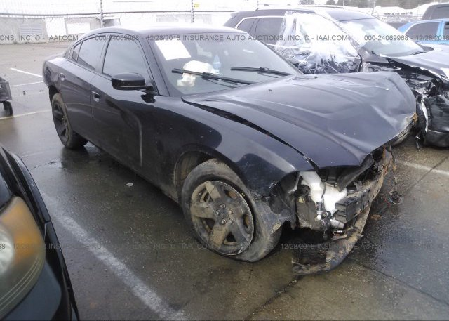 Inventory #187514709 2014 Dodge CHARGER