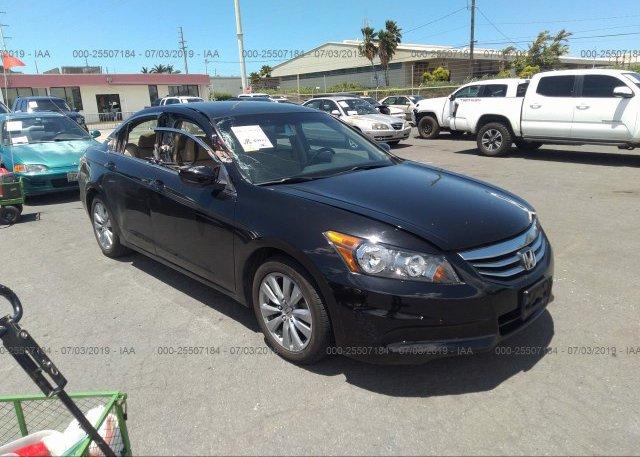 Inventory #154619506 2011 Honda ACCORD