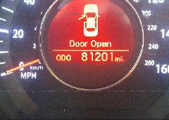 2011 KIA Optima 2.4L, лот: i25358917