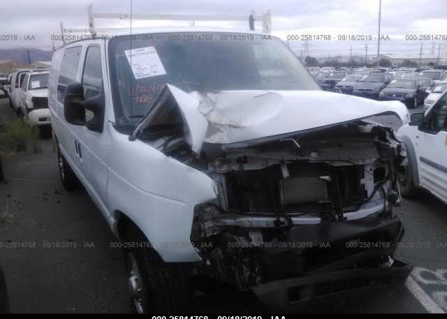 Inventory #412796941 2013 FORD ECONOLINE