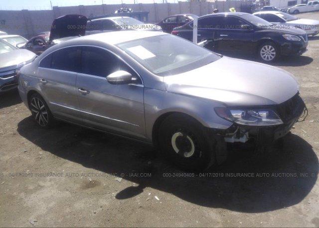 Inventory #502688281 2014 Volkswagen CC