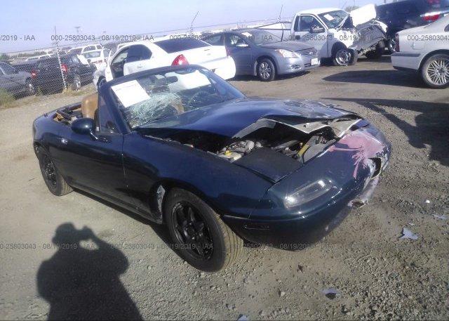 Inventory #905755545 1995 Mazda MX-5 MIATA
