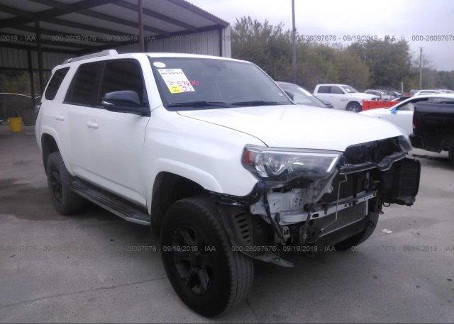 Inventory #782699268 2016 Toyota 4RUNNER