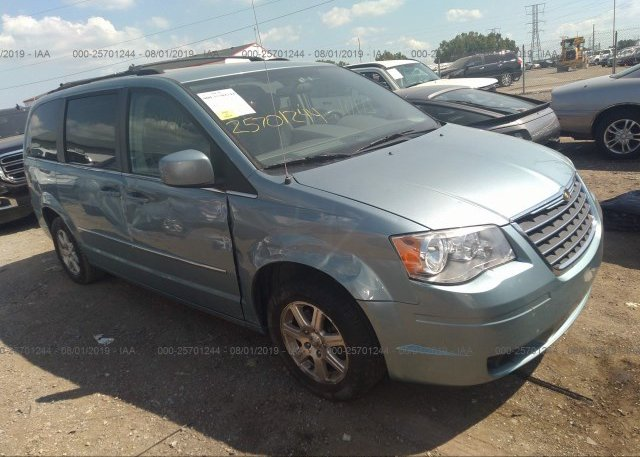 Inventory #942840434 2009 Chrysler TOWN & COUNTRY