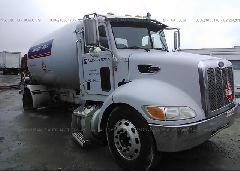 2007 PETERBILT 335