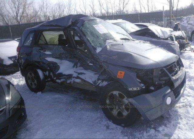 Inventory #425340579 2008 Suzuki GRAND VITARA