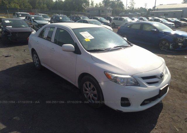 Inventory #228220392 2013 Toyota COROLLA