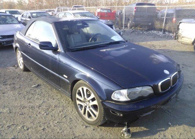 Inventory #375369895 2001 BMW 330
