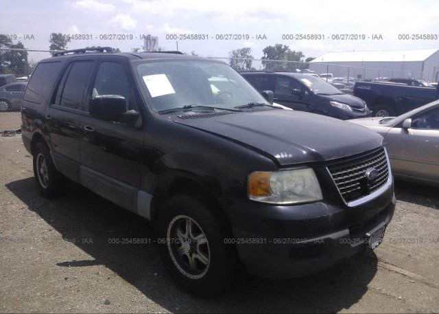 Inventory #518992526 2005 FORD EXPEDITION