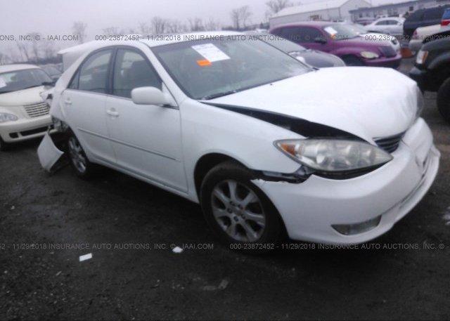 Inventory #357616283 2005 Toyota CAMRY