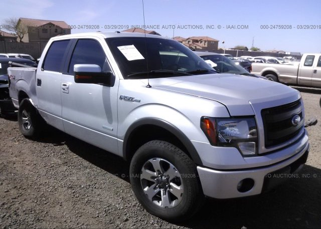 Inventory #554692642 2013 FORD F150