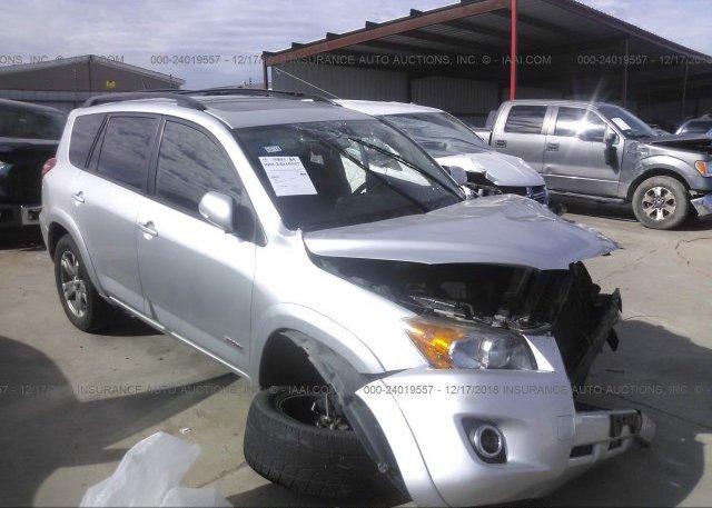 Inventory #427197062 2009 Toyota RAV4