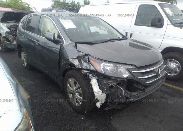 Inventory #732529181 2012 Honda CR-V