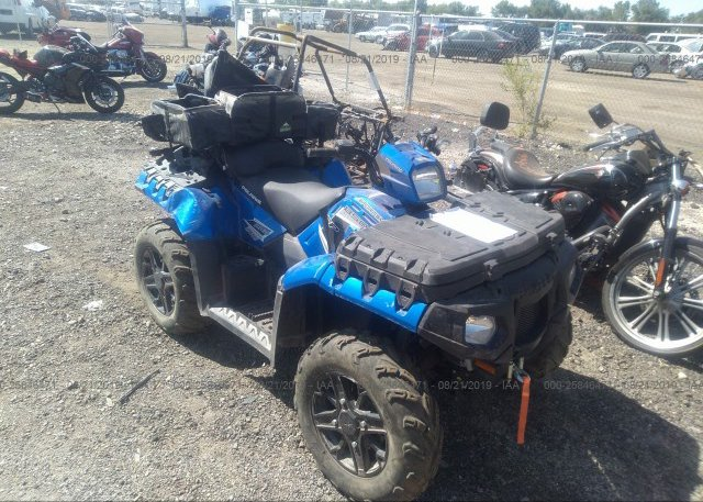 Inventory #962300350 2018 Polaris SPORTSMAN