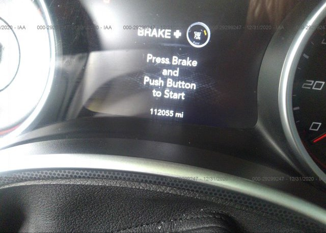 2C3CDXHGXGH172817 2016 DODGE CHARGER
