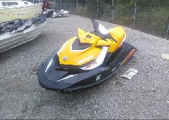 2018 SEADOO SEADOO GTI - YDV332551718 Right View