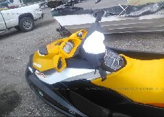 2018 SEADOO SEADOO GTI - YDV332551718 close up View