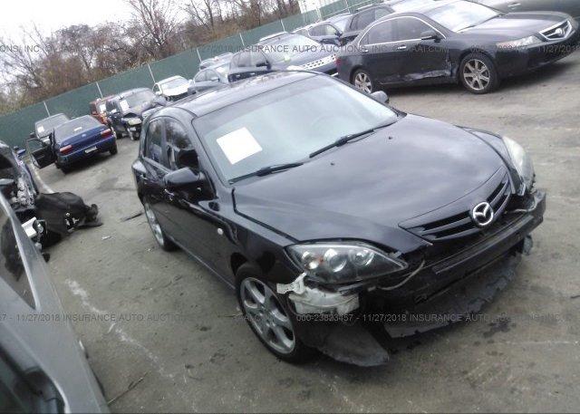 Inventory #188183542 2004 Mazda 3