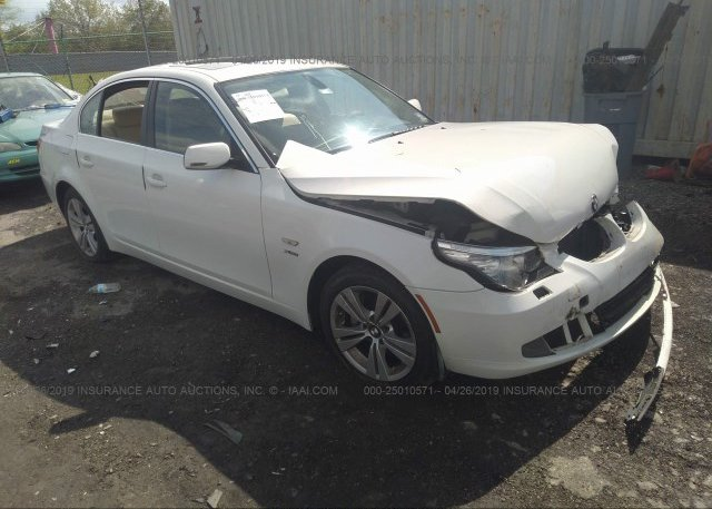 Inventory #341316094 2010 BMW 528