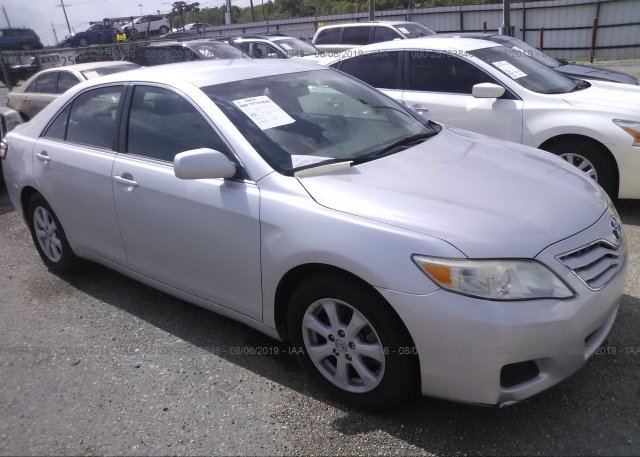 Inventory #247379422 2011 Toyota CAMRY