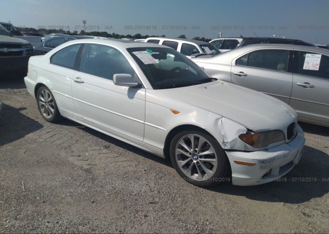 Inventory #569076247 2004 BMW 330