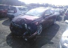 2015 Chrysler 200 - 1C3CCCDG3FN648672 Right View