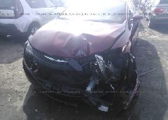 2015 Chrysler 200 - 1C3CCCDG3FN648672 detail view