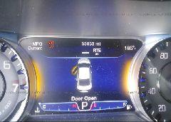 2015 Chrysler 200 - 1C3CCCDG3FN648672 inside view