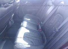2015 Chrysler 200 - 1C3CCCDG3FN648672 front view