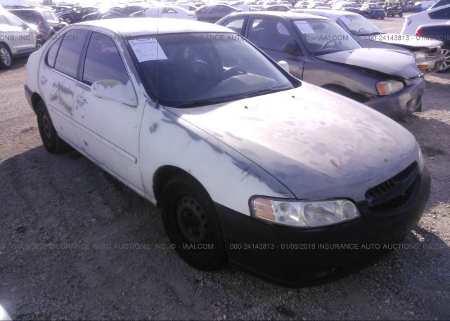Inventory #155427987 2000 Nissan ALTIMA