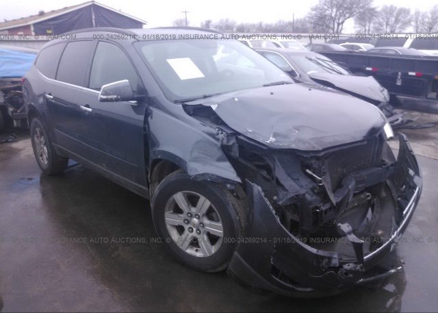 Inventory #706946928 2011 Chevrolet TRAVERSE