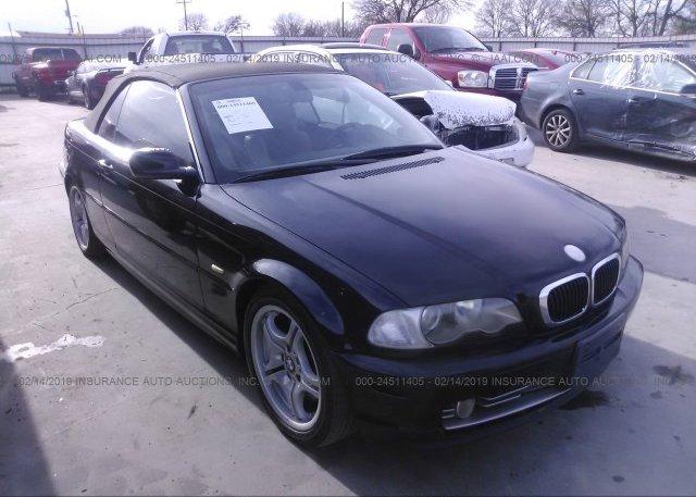 Inventory #568802061 2002 BMW 330